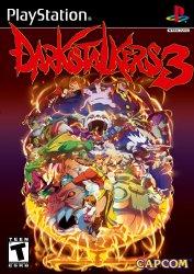 Darkstalkers 3 (Playstation (PSF))