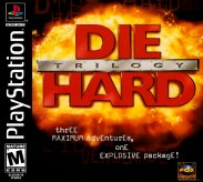 Die Hard Trilogy (Playstation (PSF))
