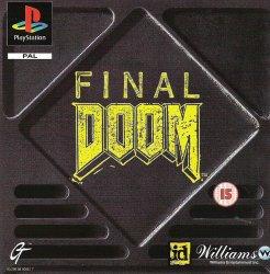 Final DOOM (Playstation (PSF))