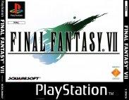 Final Fantasy VII (Playstation (PSF))