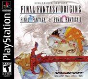 Final Fantasy Origins (Playstation (PSF))