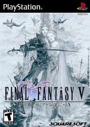 Final Fantasy V (Playstation (PSF))