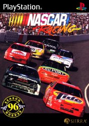 NASCAR Racing (Playstation (PSF))