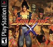 Soul Blade (Playstation (PSF))