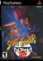 Street Fighter Alpha 2 Playstation Psf Music Zophar S Domain