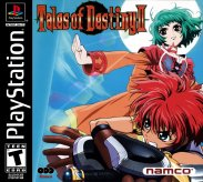 Tales of Destiny II (Playstation (PSF))