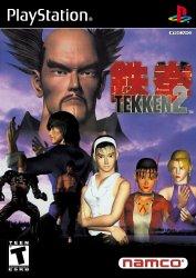 Tekken 2 (Playstation (PSF))