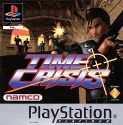 Time Crisis (Playstation (PSF))