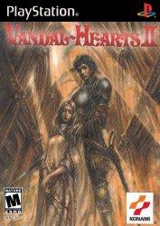 Vandal Hearts II (Playstation (PSF))