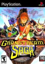 Granstream Saga, The (Playstation (PSF))