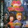 40 Winks - Dream Story[Ruff & Tumble] (Playstation (PSF))