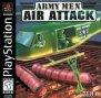 Army Men - Air Attack (Playstation (PSF))