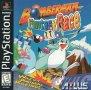 Bomberman Fantasy Race (Playstation (PSF))