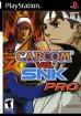 Capcom vs. SNK Pro (Playstation (PSF))