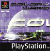 Colony Wars (Playstation (PSF))