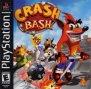 Crash Bash Demo (Playstation (PSF))