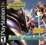 Digimon - Digital Card Battle (Playstation (PSF))