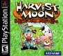 Harvest Moon - Back to Nature (Playstation (PSF))