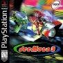 Jet Moto 3 (Playstation (PSF))