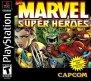 Marvel Super Heroes (Playstation (PSF))