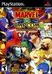 Marvel vs. Capcom - Clash of Super Heroes (Playstation (PSF))