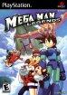 Mega Man Legends (Playstation (PSF))