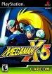 Mega Man X5 (Playstation (PSF))