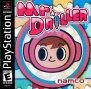 Mr. Driller (Playstation (PSF))