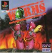 Worms (Playstation (PSF))
