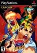 X-Men vs. Street Fighter (Playstation (PSF))