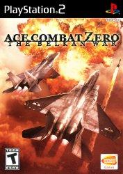 Ace Combat Zero - The Belkan War (Playstation 2 (PSF2))