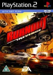 Burnout Revenge (Playstation 2 (PSF2))