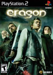 Eragon (Playstation 2 (PSF2))