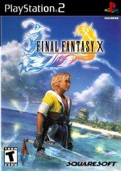 Final Fantasy X (Playstation 2 (PSF2))