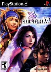 Final Fantasy X-2 (Playstation 2 (PSF2))