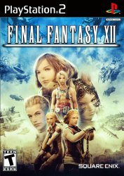 Final Fantasy XII (Playstation 2 (PSF2))