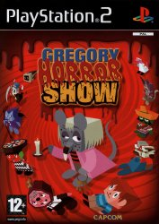 Gregory Horror Show (Playstation 2 (PSF2))