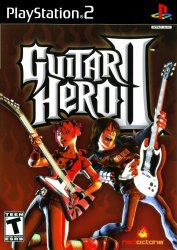 Guitar Hero II (Playstation 2 (PSF2))