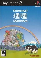 Katamari Damacy (Playstation 2 (PSF2))