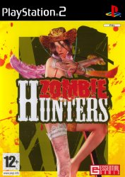 Zombie Hunters (Playstation 2 (PSF2))