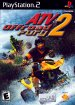 ATV Offroad Fury 2 (Playstation 2 (PSF2))