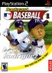 Backyard Baseball (Playstation 2 (PSF2))