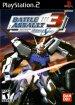 Battle Assault 3 featuring Gundam Seed (Playstation 2 (PSF2))