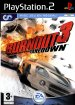Burnout 3 - Takedown (Playstation 2 (PSF2))