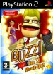 Buzz! The Music Quiz (Playstation 2 (PSF2))