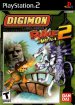 Digimon Rumble Arena 2 (Playstation 2 (PSF2))