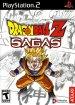 Dragon Ball Z - Sagas (Playstation 2 (PSF2))