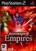 Dynasty Warriors 4 - Empires (Playstation 2 (PSF2))