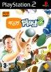 EyeToy Play - Hero (Playstation 2 (PSF2))
