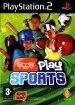 EyeToy - Play - Sports (Playstation 2 (PSF2))